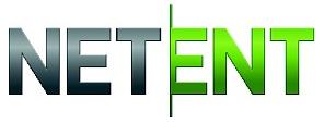 NetEnt logga